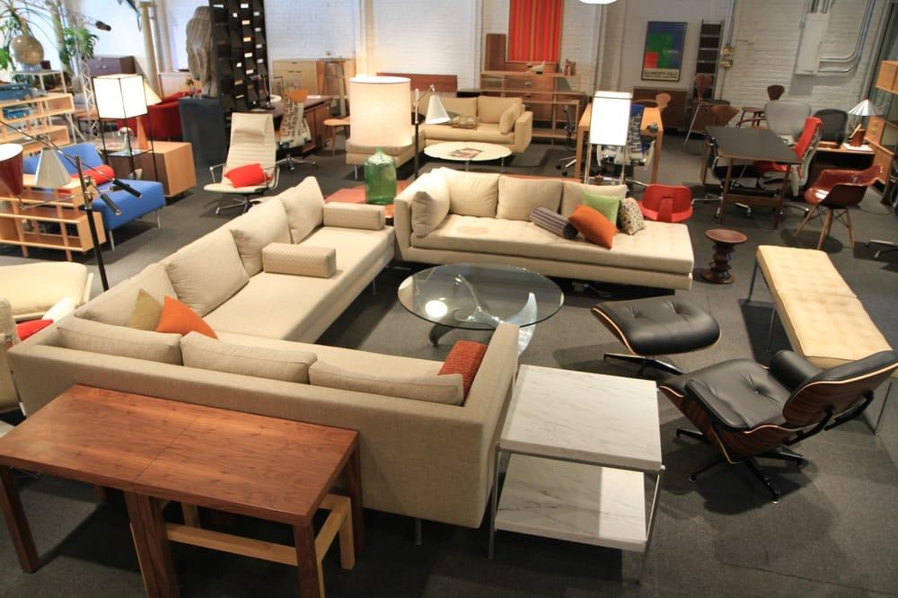 Daniel Donnelly Modern Design Studio: 520 N Fayette St, Alexandria, VA