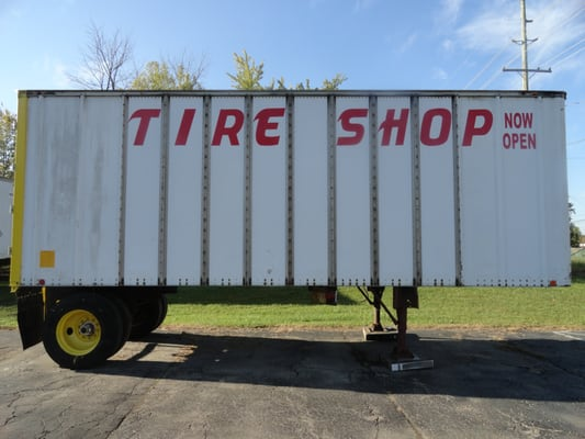 Tire Shop 14800 Telegraph Rd Flat Rock, MI Tire Dealers