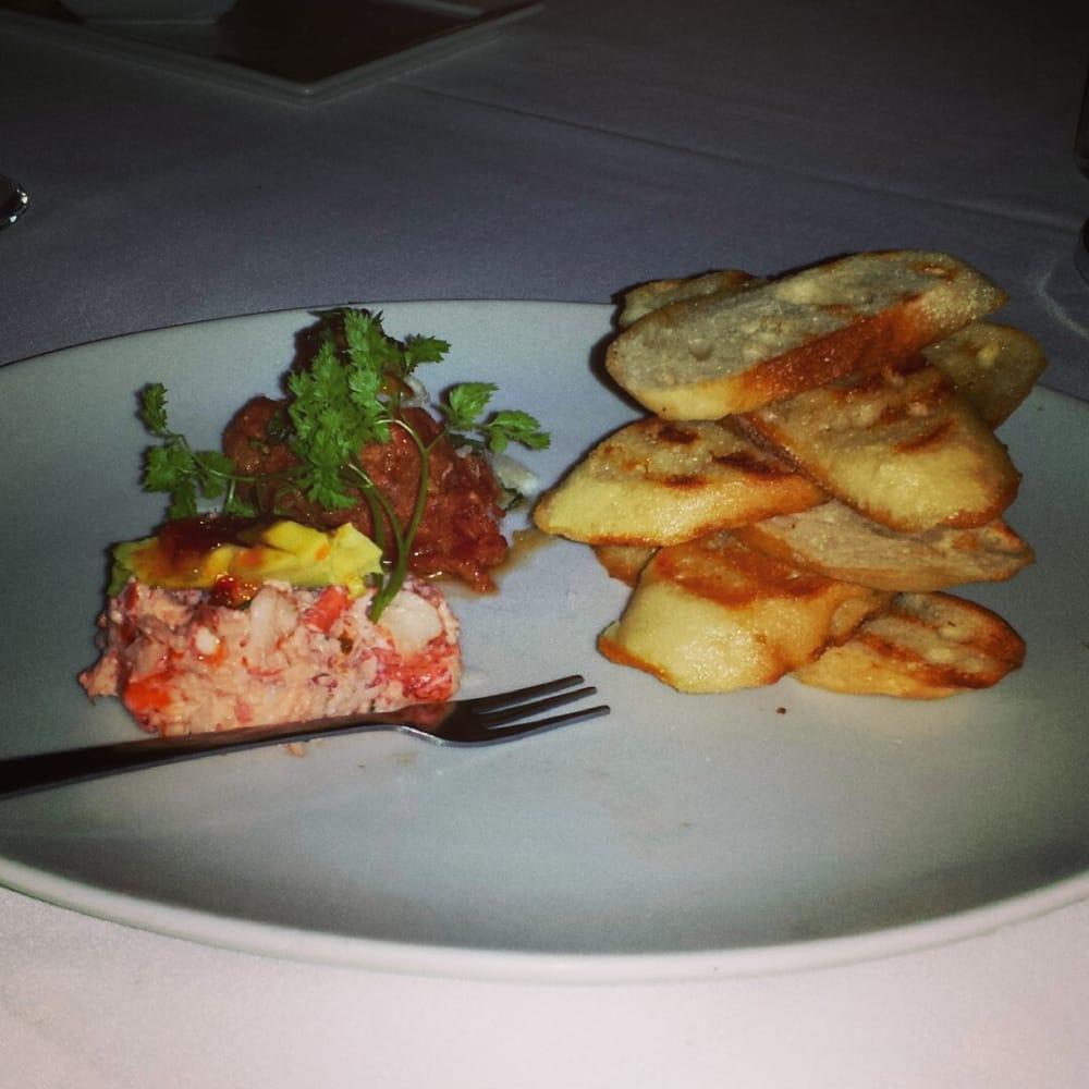 Steak And Seafood Restaurants In Orlando