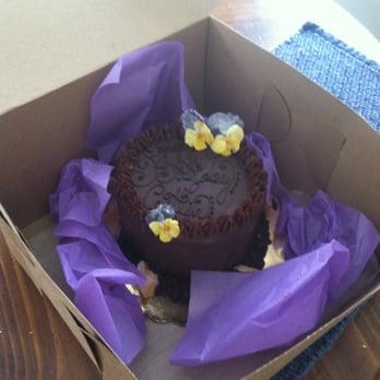 Gluten Free Birthday Cake Boston Ma