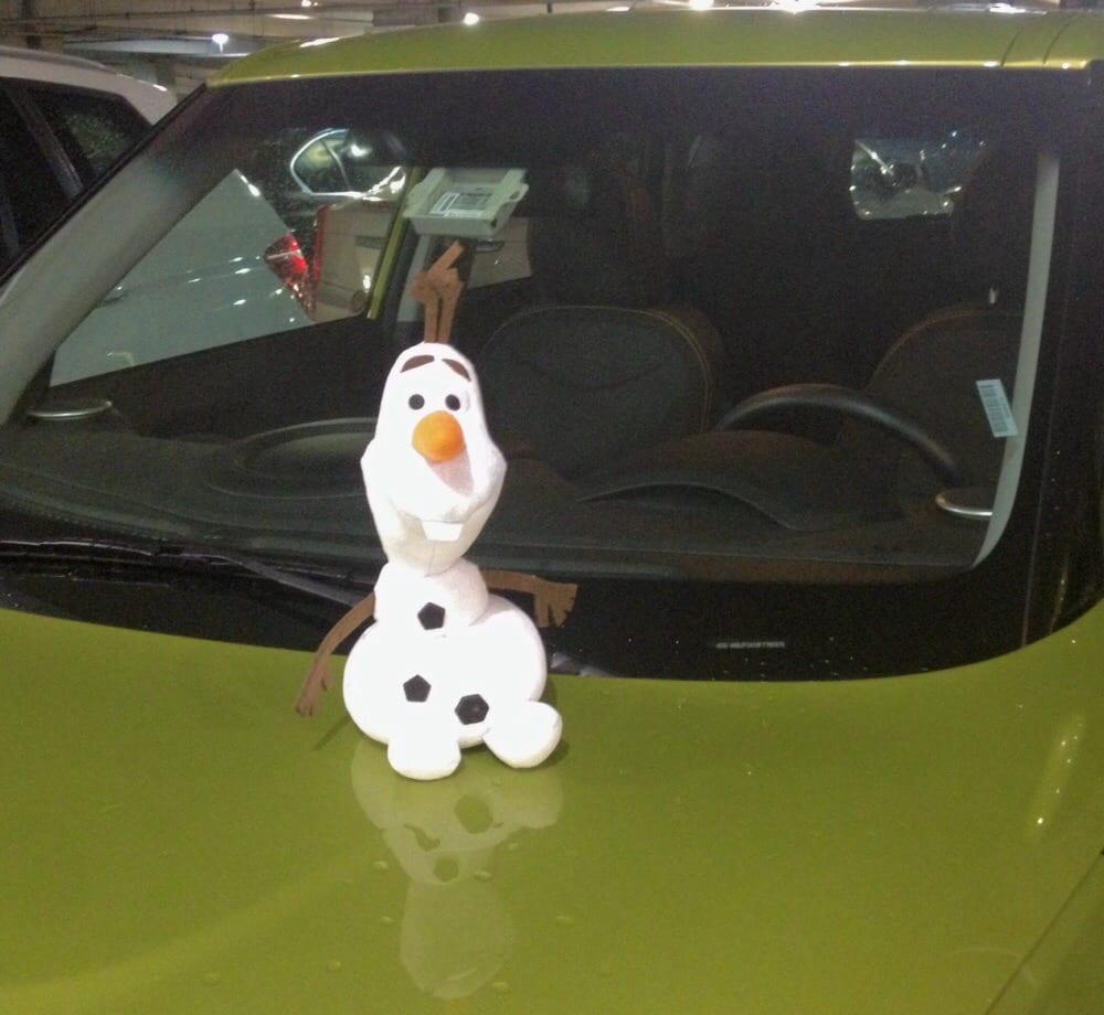 Budget Rental Car Fll Reviews