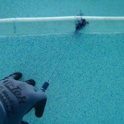 Photo Of Aquatic Leak Detection Merritt Island Fl United States Dye Testing