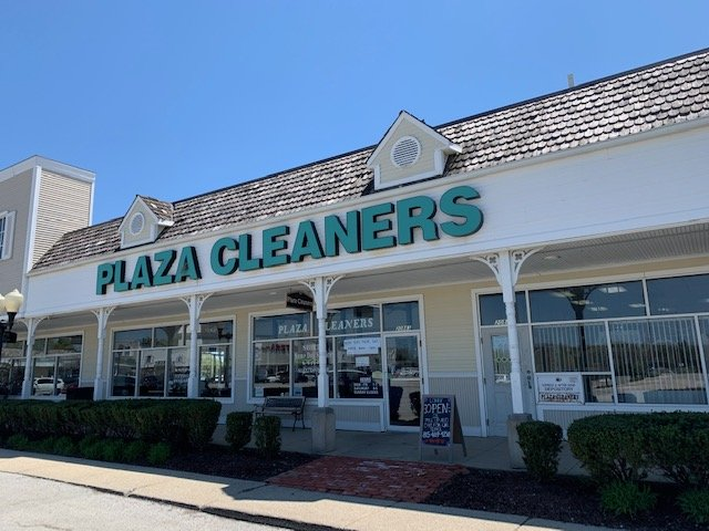 Plaza Cleaners: 20883 S LaGrange Rd, Frankfort, IL
