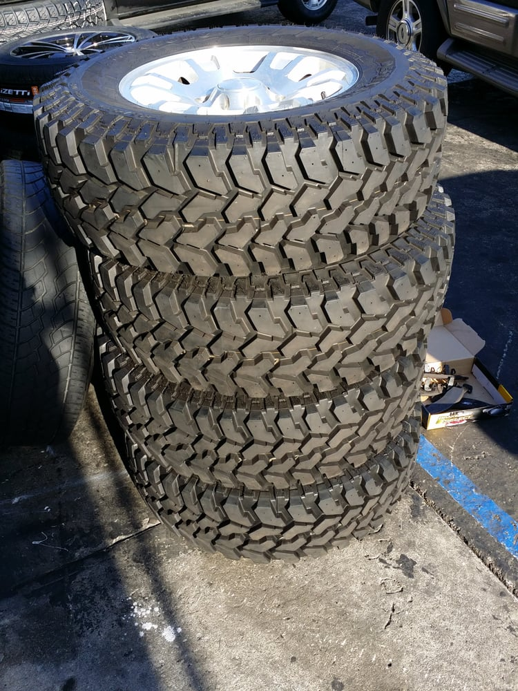 Yelp Tires Long Beach