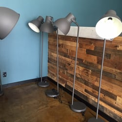 Photo Of Quality Assembly   San Diego, CA, United States. Industrial  Looking Lamps