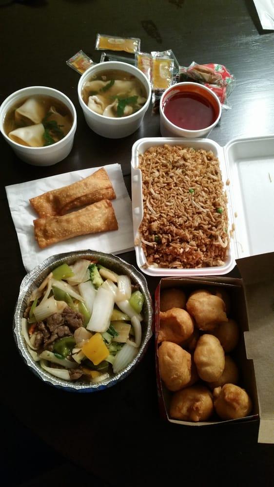China Kitchen Eatery: 511 Cabana Road E, Windsor, ON