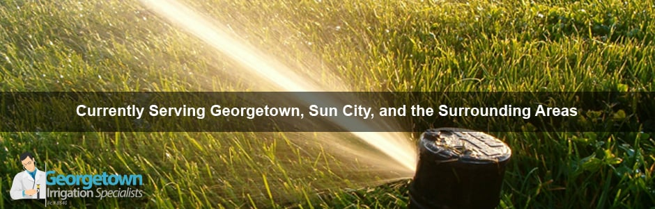 Georgetown Irrigation Specialists: 210 Crystal Knoll Blvd, Georgetown, TX