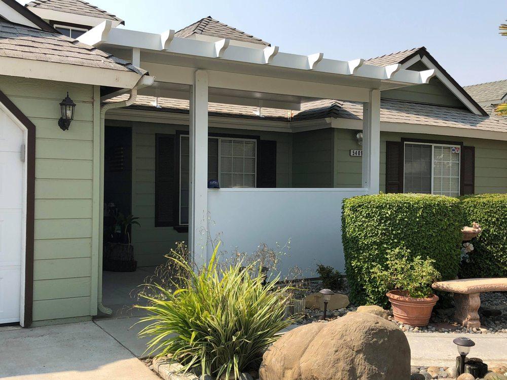 ProPatio by Weber Construction: Clovis, CA