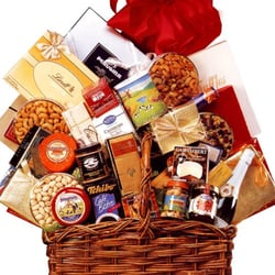 Sandlers gift baskets gift shops 13 photos 10 reviews 530 photo of sandlers gift baskets floral park ny united states gourmet negle Choice Image