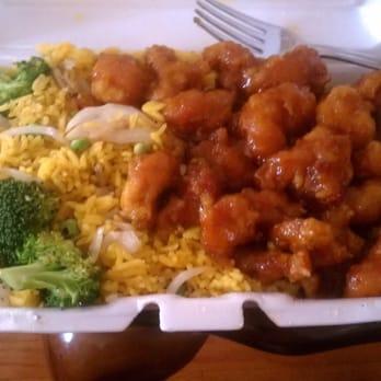 Great Dragon Chinese Food Rockaway Blvd