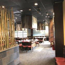 Photo Of Benihana Short Hills Nj United States Dining Room Area