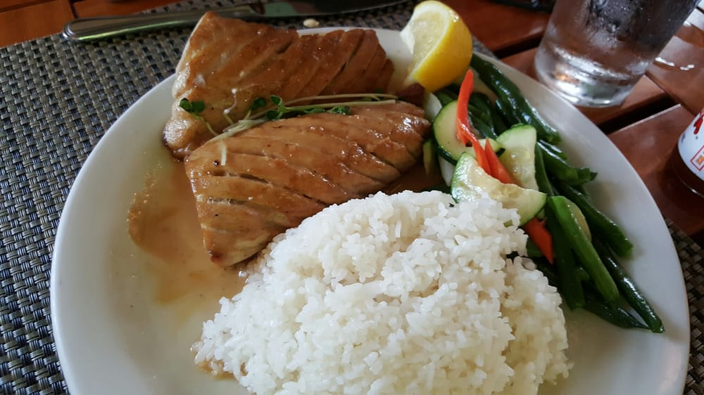 Ahi tuna belly yelp for Uncle s fish market grill