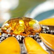 Zinnia Jewelry