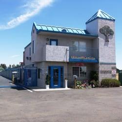 Genial Photo Of Almond Tree Storage   Suisun City, CA, United States