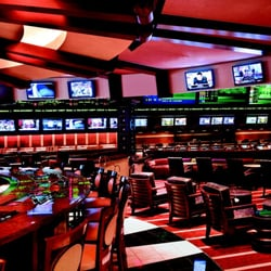 Race And Sportsbook Employment In Nevada - image 2
