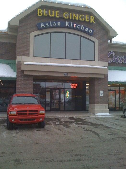 Good Restaurants In Wyoming Mi