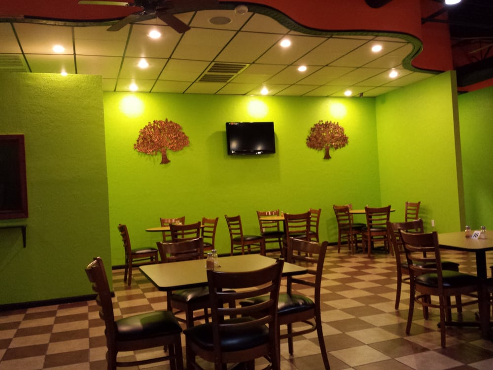 Flavors african cuisine closed african 6609 w sam for African cuisine houston