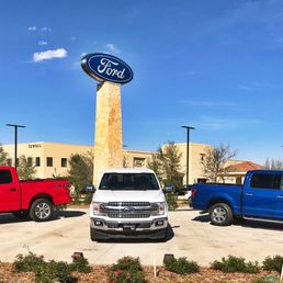 Sewell Ford Odessa Tx >> Sewell Ford Lincoln Parts Service Auto Parts Supplies
