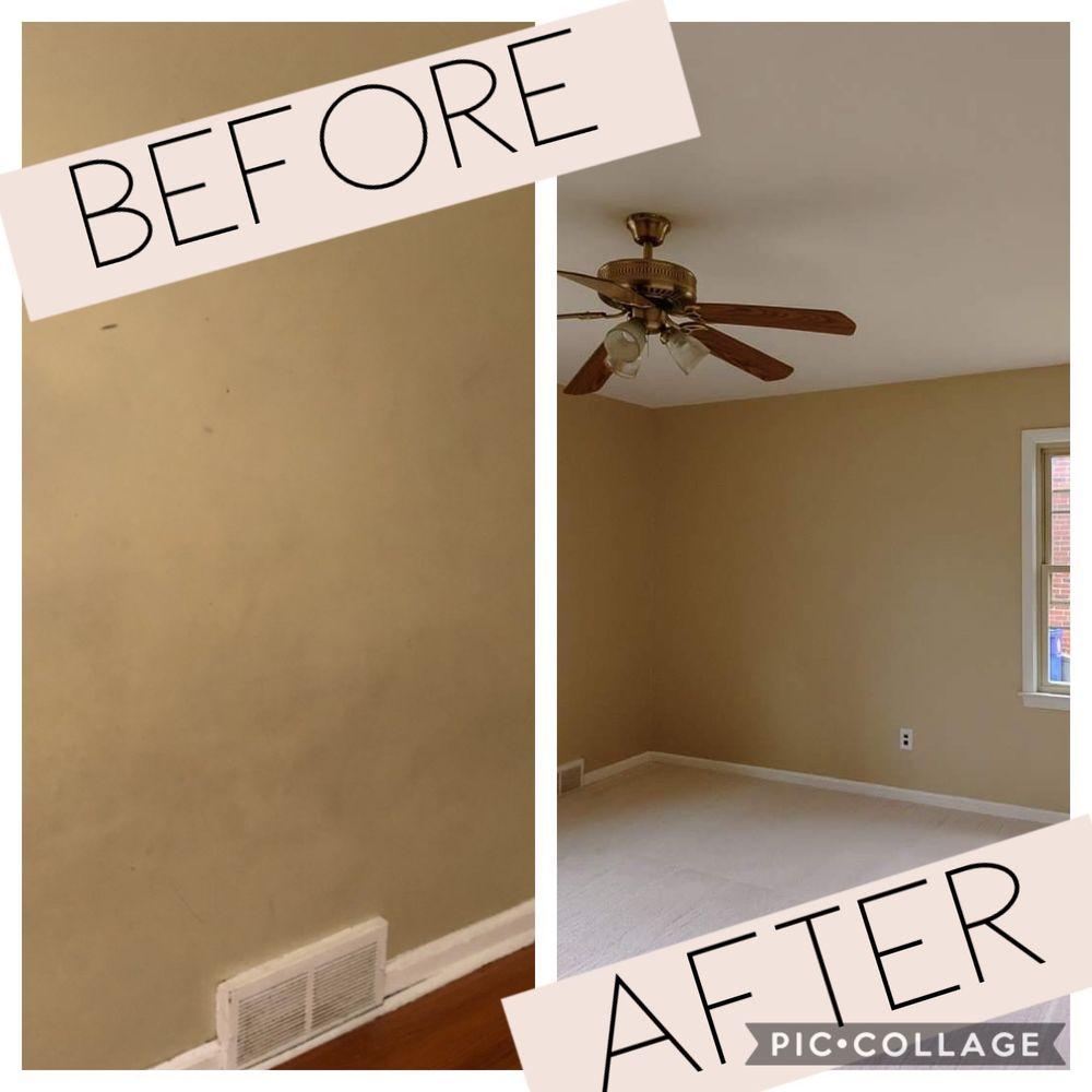 Pack's Home Repair: Belleville, MI
