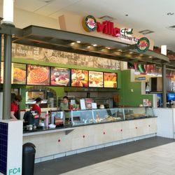 Photo Of Villa Pizza Sioux Falls Sd United States Empire Mall Food