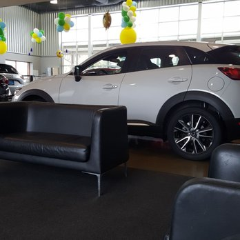 Napleton's Schaumburg Mazda - 25 Photos & 117 Reviews - Car Dealers