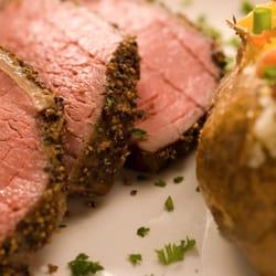 Hoffbrau Steaks logo