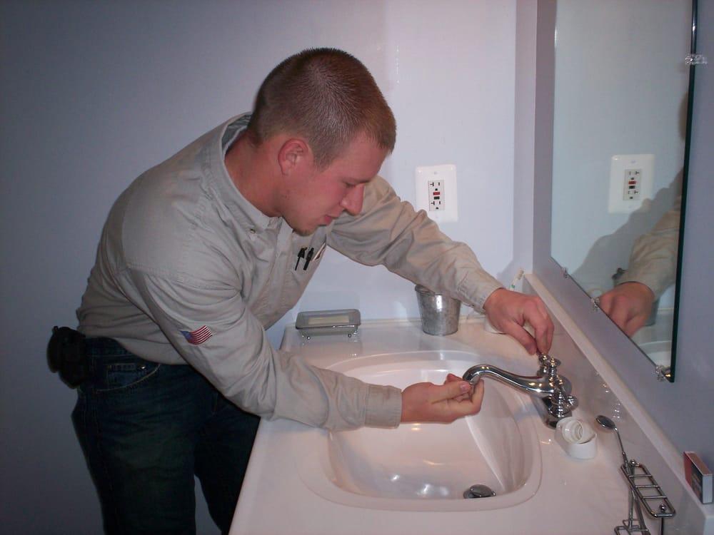 JR Snider Plumbing: 104 S Pendleton St, Middleburg, VA