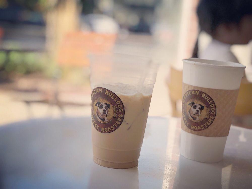 Bulldog Coffee Roasters