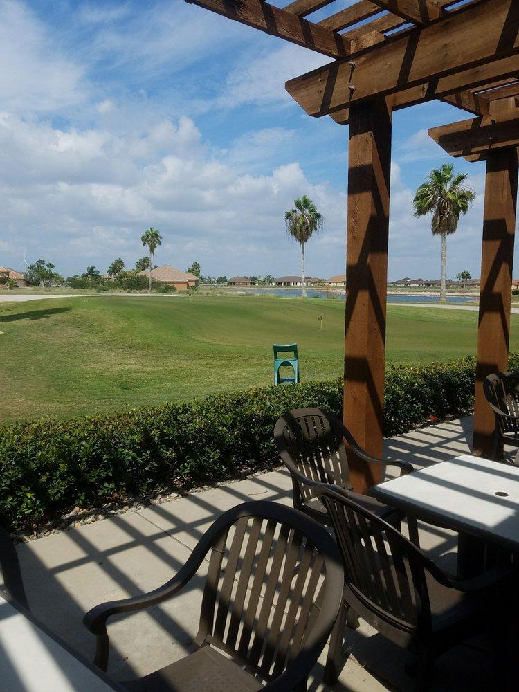 South Padre Island Golf Club: 1 Golf House Dr, Laguna Vista, TX