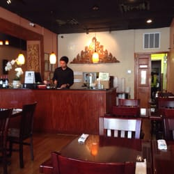 Photo Of Kao Thai Restaurant Silver Spring Md United States