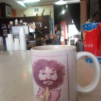 9e7ccd3f897 Photo of Ugly Mug Cafe - Chicago, IL, United States. Nothing says wakin