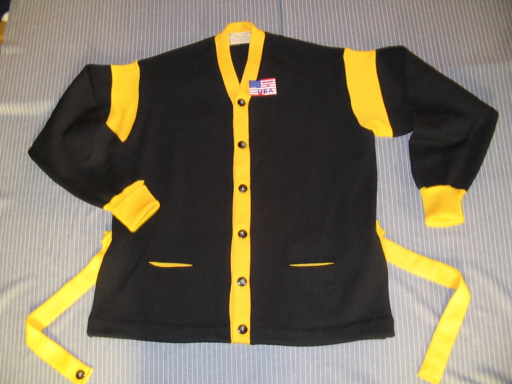 Chicago Knitting Mills : Chicago knitting mills 枚の写真 スクリーン印刷 tシャツ印刷 w