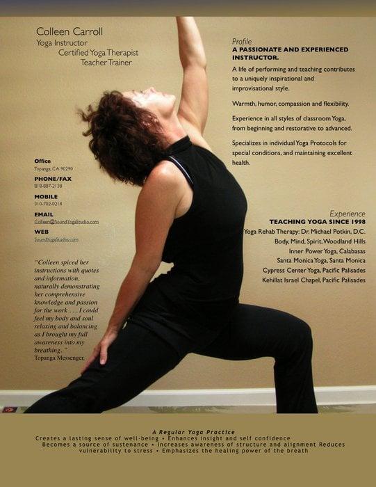Sound Yoga Studio