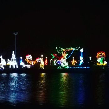Winterfest Of Lights - 34 Photos - Local Flavor - 12500 Jamaica Ave ...