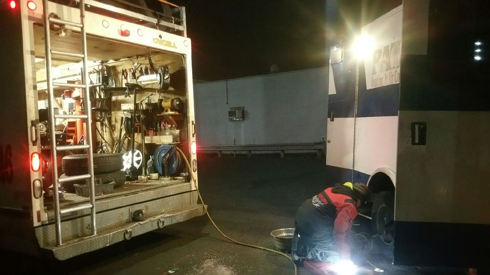 Tires R Us: 506 Arlington Ave, Plainfield, NJ