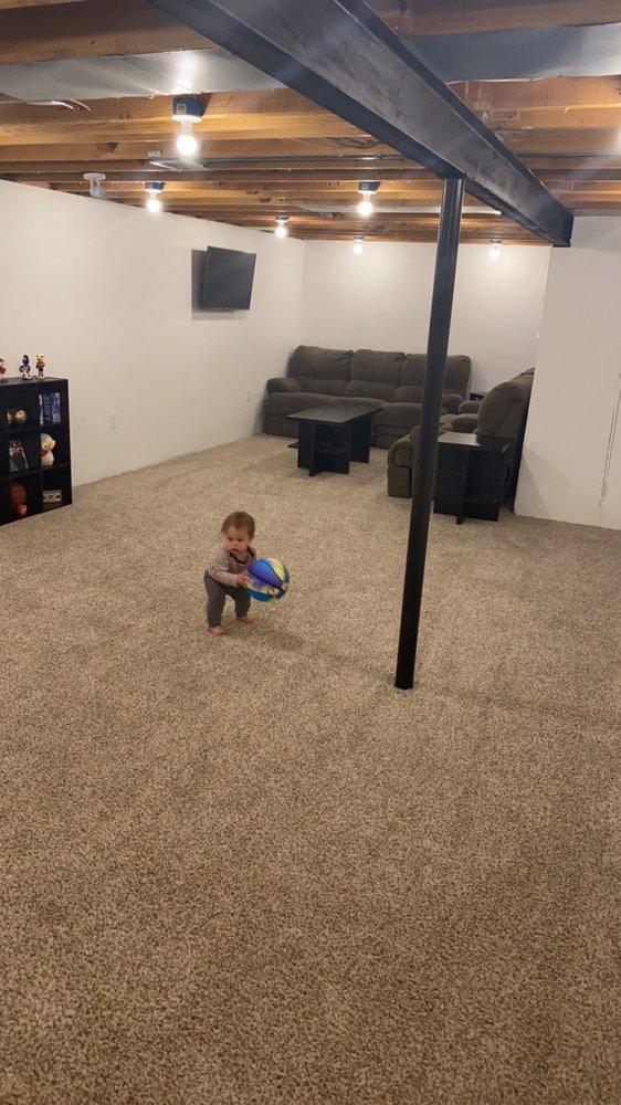 Pleasant Flooring: 23966 Freeway Park Dr, Farmington Hills, MI