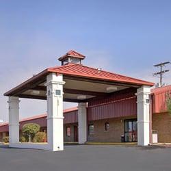 Photo Of Ramada Limited Batesville Ms United States Inn