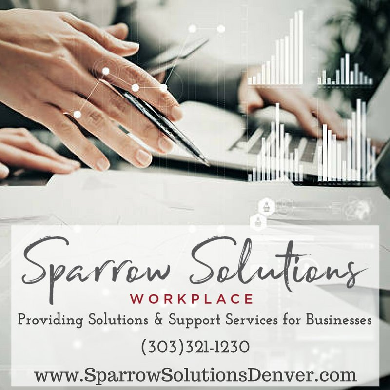 Sparrow Solutions
