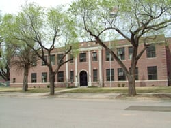 Photo of Ashland Elementary School: Ashland, KS