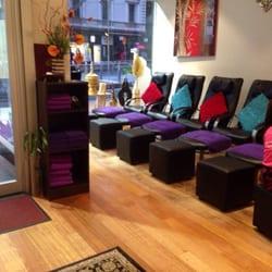 Sense of 5 thai massage melbourne vic