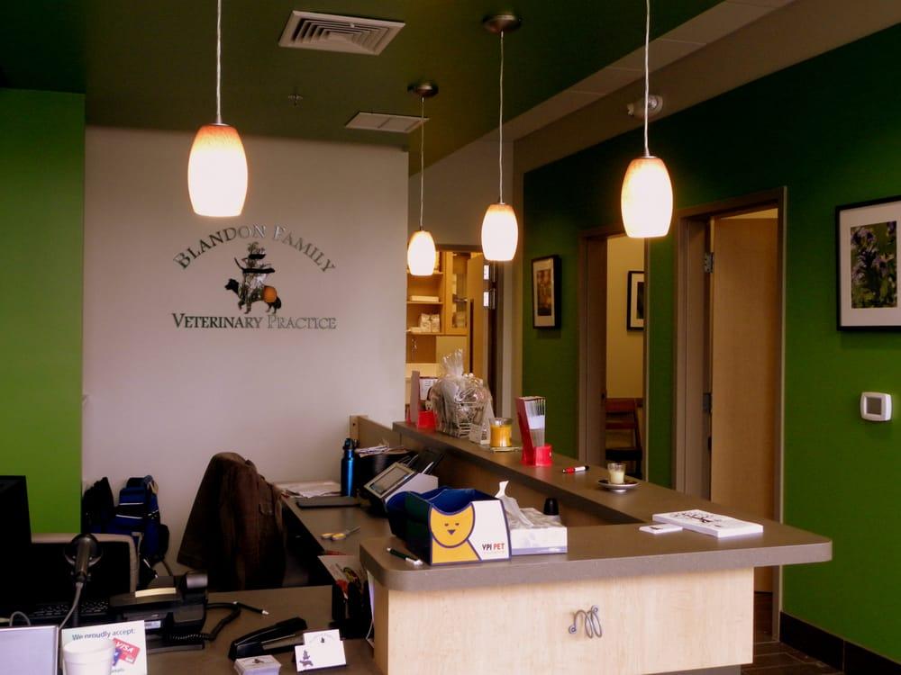 Blandon Family Veterinary Practice: 850 Golden Dr, Blandon, PA