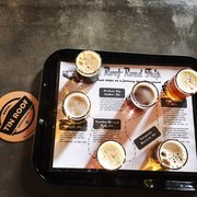 Fermenting Pots Photo Of Tin Roof Brewing   Baton Rouge, LA, United States