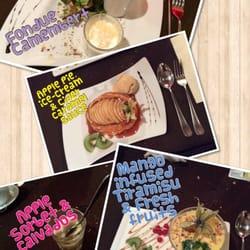 Fleur de sel 24 photos 18 reviews seafood 6 quai - Restaurant port en bessin fleur de sel ...