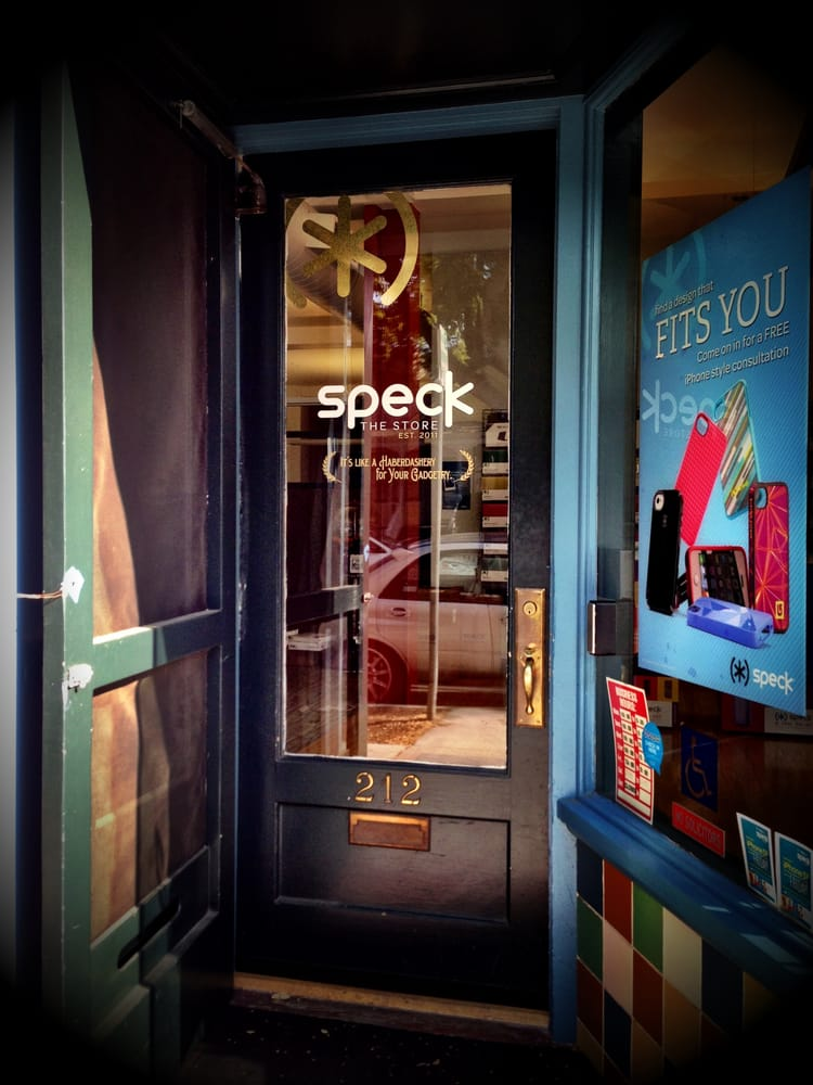 Authorized Resellers. Shopping for Speck cases is easy. You can find us in the same stores as your favorite gadgets, like Best Buy, Target, and your phone carrier's retail stores.