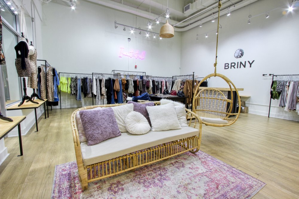 Briny Boutique