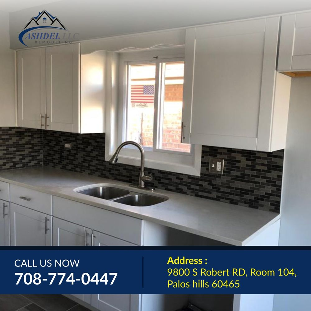 Kitchen Remodeling CHICAGO. Kitchen and bath. Home ...