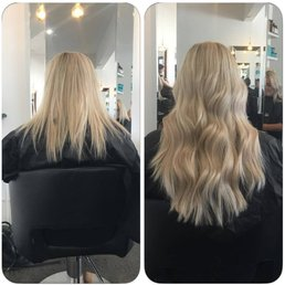 Elite hair extensions gold coast hairdressers 12 18 bayview st photo of elite hair extensions gold coast runaway bay queensland australia pmusecretfo Image collections