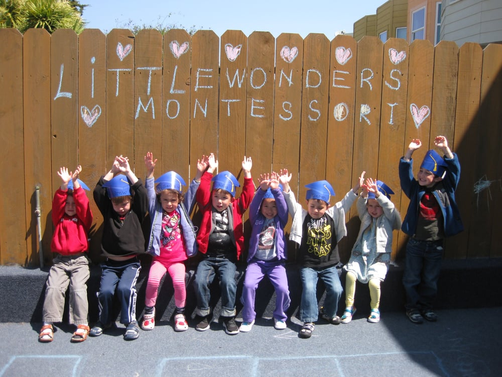 Little Wonders Montessori - 18 Reviews - Montessori Schools
