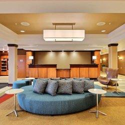Photo Of Fairfield Inn Suites By Marriott Milwaukee Airport Oak Creek Wi