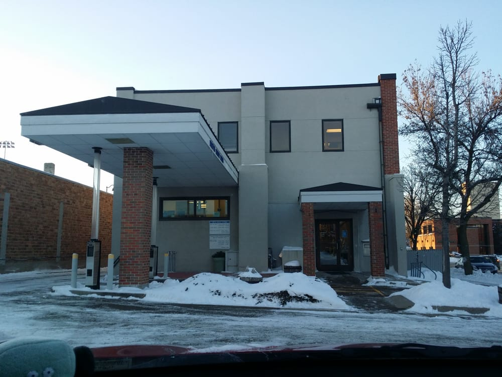 Madison Credit Union